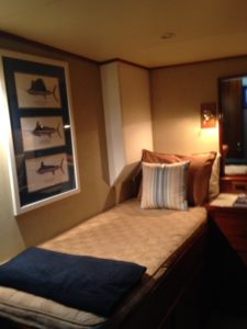 yacht bedroom - Traditions Interiors-Wilmington, NC